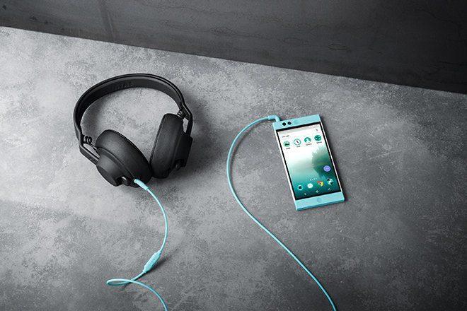 Nextbit partners with AiAiAi for custom TMA-2 headphones and a DJ ringtone series