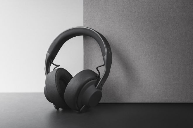 AIAIAI introduces wireless Bluetooth headband for TMA-2 headphones