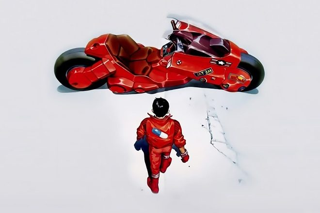 AKIRA Movie Secures $18.5m Tax Credit From CALIFORNIA
