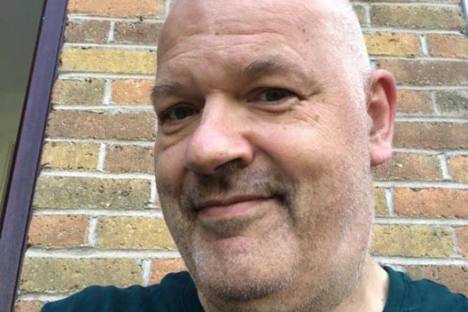 Founding DMC DJ Alan Coulthard has died