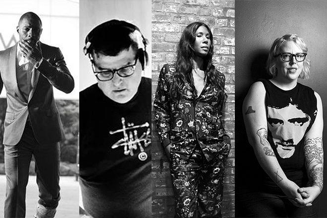Pete Tong curates b2b pandemonium for his Miami Music Week showcase
