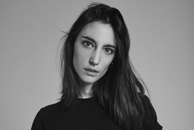 Amelie Lens announces 'Higher', a new EP on her Lenske imprint