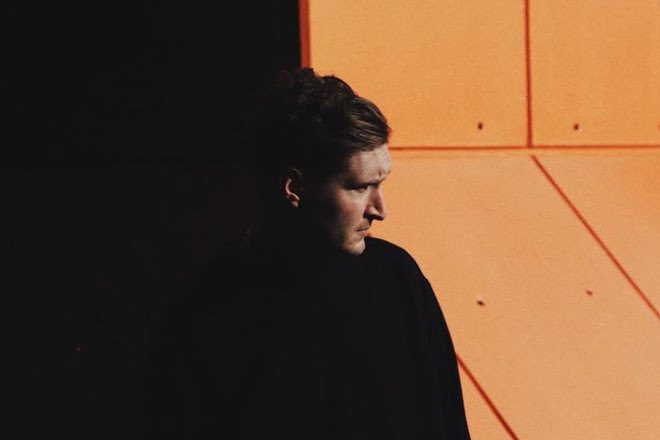 Amtrac launches his OPENERS imprint with the inaugural '1987' EP