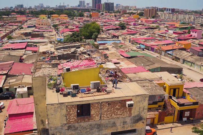 Kuduro music brings Angola onto the global dancefloor
