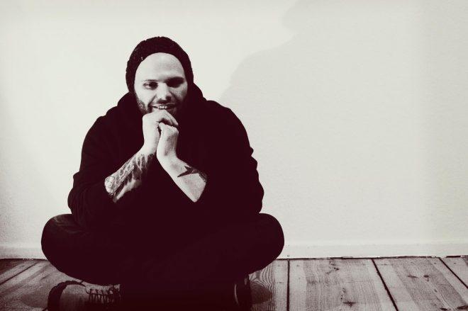 Premiere: Anthony Parasole gathers 'Momentum' for debut album on Dekmantel