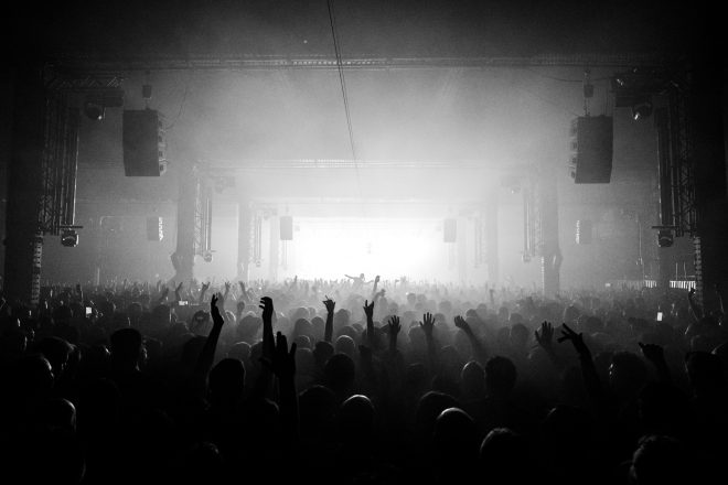 The Warehouse Project announces line-ups for September return
