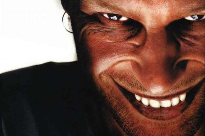 Aphex Twin unveils the video for his new hyper-rhythmic track 'T69 Collapse'