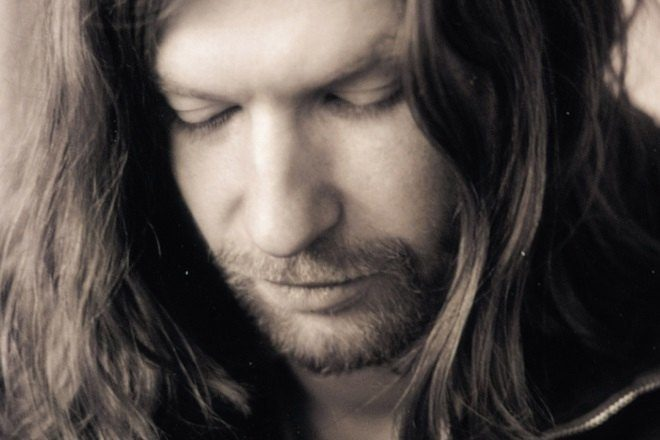Aphex Twin is releasing a new EP