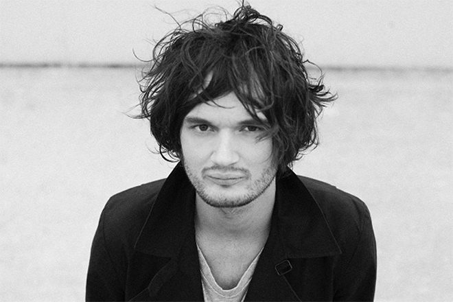 ​Apparat details his first album in six years, 'LP5'