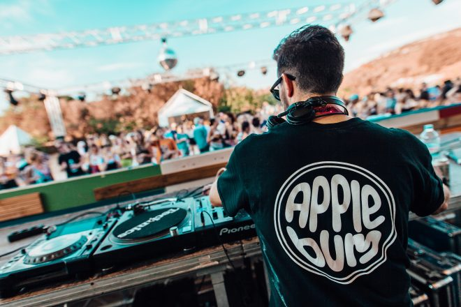 Applebum: The Beach Beyond is the brand new festival heading to Croatia