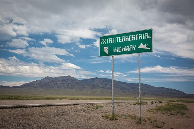 Area 51 festival canceled due to infrastructure and safety risks