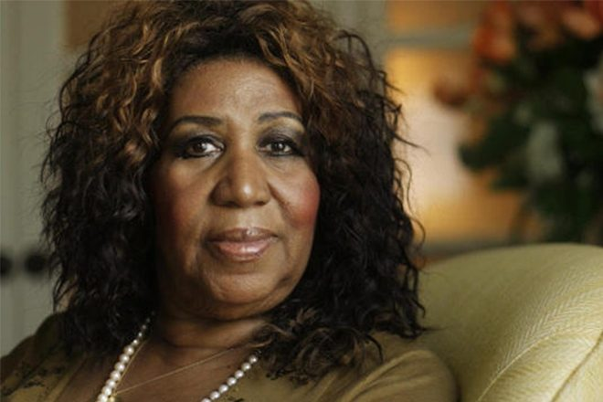 """Aretha Franklin's family call out pastor for his """"distasteful"""" eulogy"""