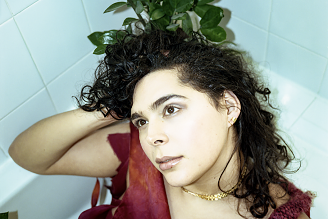 Ariel Zetina co-curates Diamond Formation URL live stream hosted by Smartbar