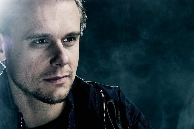 Armin van Buuren antwortet auf die Vorwürfe von Underground Resistance
