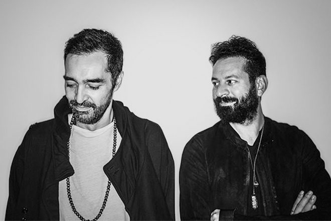 Win a chance to meet Audiofly at Minimal Effort: All Hallow's Eve 2018 in LA