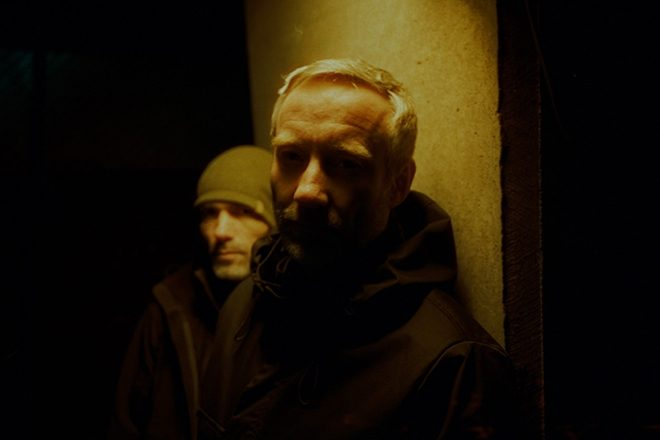 "​Autechre: ""In the dark... the music reaches further into you"""
