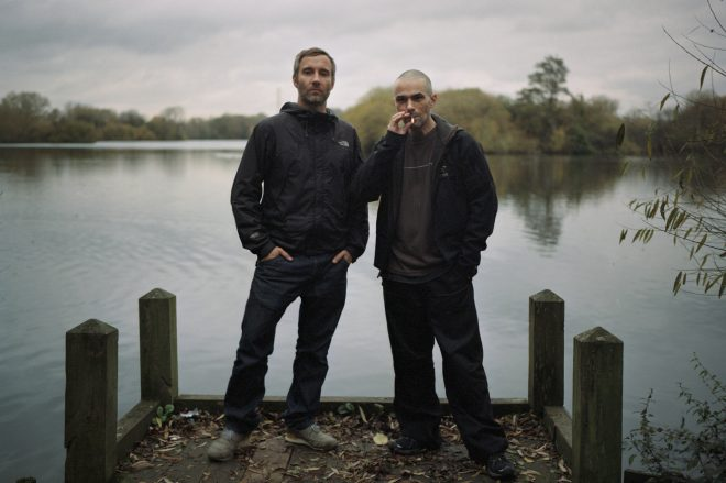 Autechre discuss being compared to Aphex Twin in rare MTV interview