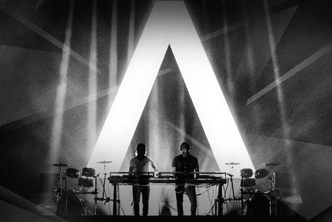 Axwell Ʌ Ingrosso release spring tour mini-doc