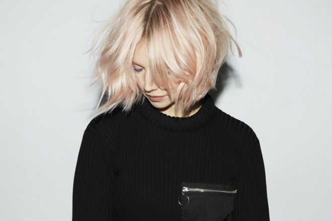 B.Traits is returning to In.Toto with a raucous two-tracker