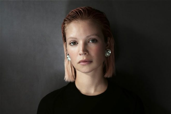 "B.Traits announces line-up for new ""multi-sensory"" event, Paciphonic"