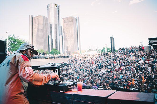 Movement Detroit announces Wu-Tang Clan, Nina Kraviz, Claude VonStroke