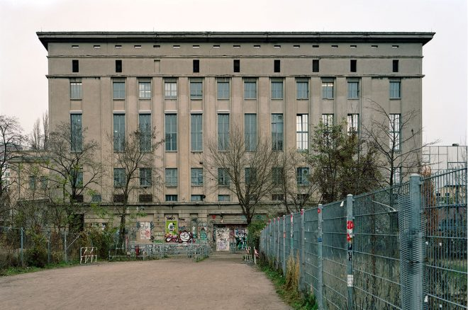 Germany's far-right party AfD wants to terminate Berghain's license