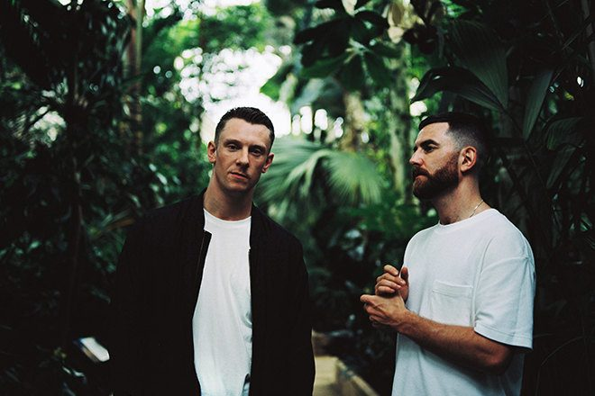 Bicep announced for Pitch and other Australian dates