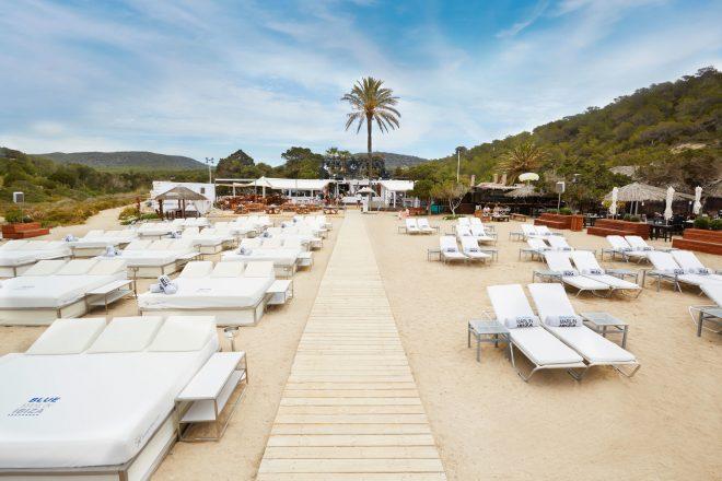 Ibiza authorities ban DJs from beach clubs to reclaim beaches from dance music