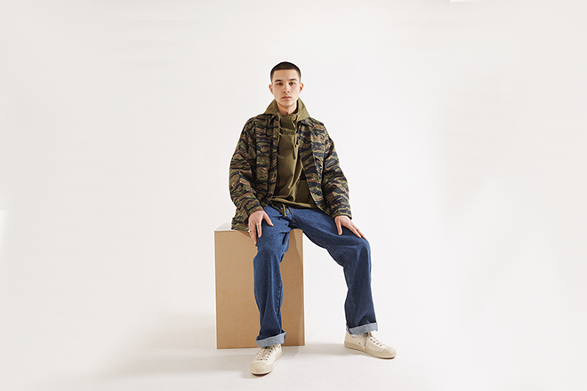 Blacksmith Store unveils lookbook ahead of spring 2020