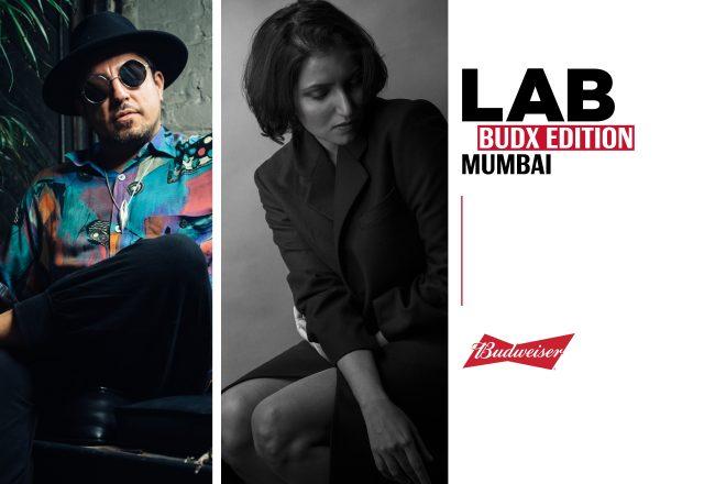 PillowTalk (DJ Set) and Kaleekarma in The Lab Mumbai