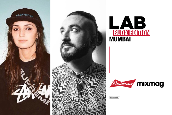 Barely Legal and Likwid in the Lab Mumbai