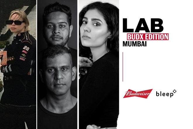 Mama Snake, Audio Units and Kollision in The Lab Mumbai