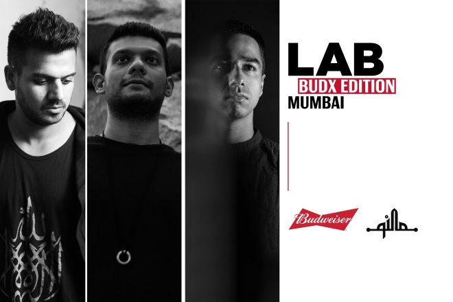Qilla Takeover: Kohra, Midnight Traffic, Vridian in the Lab Mumbai
