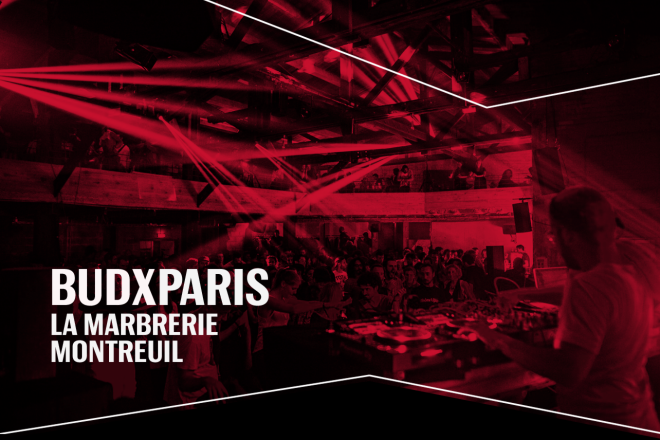 Everything you need to know about the BUDX Paris event