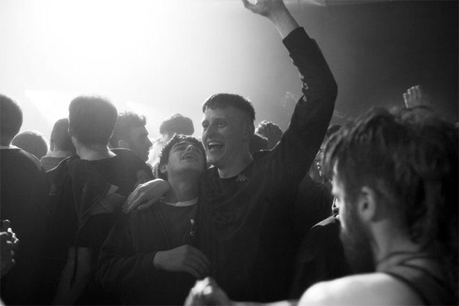 ​First footage of the UK rave culture film 'Beats' revealed