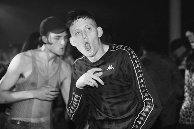 Listen to the official soundtrack for the coming-of-age rave film 'Beats'