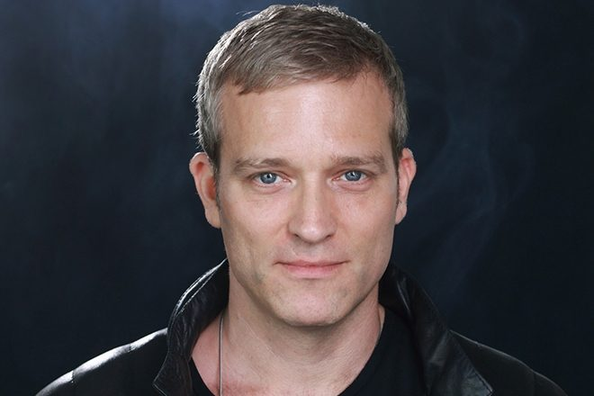 Ben Klock is bringing a techno exhibition to the Knockdown Center in Queens
