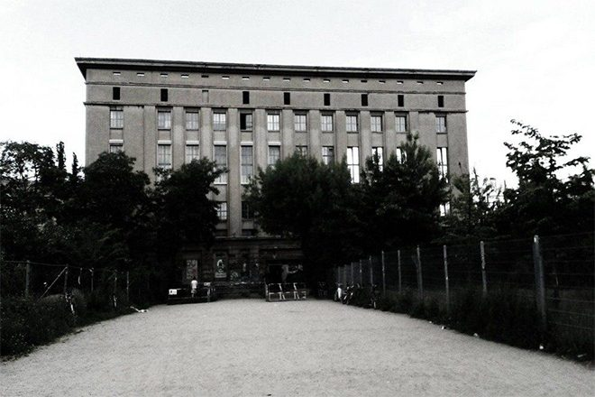 Watch rare footage of Ostgut before it became Berghain
