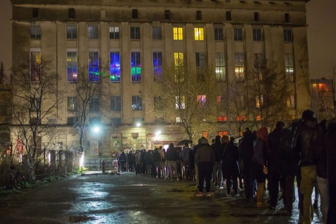 Berlin nightlife won't be back to normal until end of 2022, predicts Club Commission