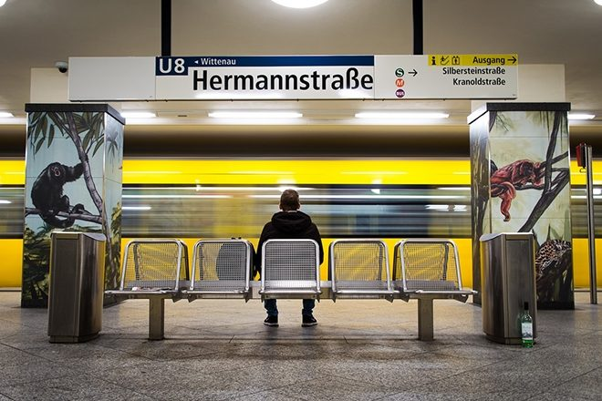 ​Berlin train station plans to play anxiety-inducing music to help deter criminal activity