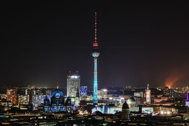 Berlin's clubs brought €1.5 billion into the city in 2018