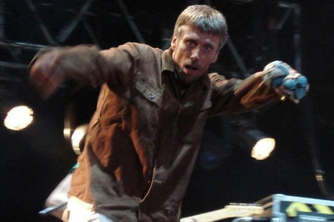 """Happy Mondays' Bez on battling COVID: """"I seriously thought I was going to die"""""""