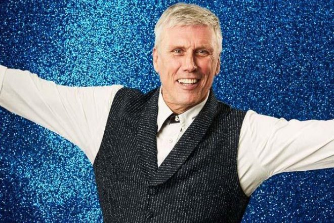 Happy Mondays' Bez is joining the next series of Dancing On Ice