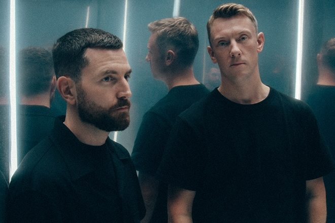 "Bicep: ""Established DJs playing raves during a pandemic is disgusting"""