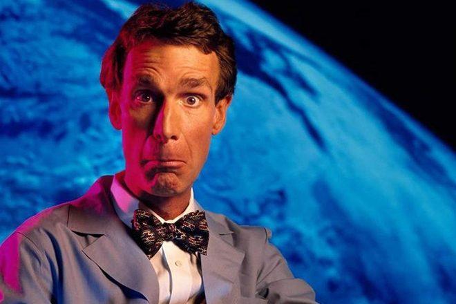 Bill Nye will host EDC Las Vegas' 2019 opening ceremony