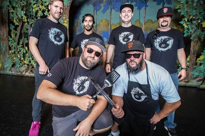 Dirtybird BBQ fires up the grill in Austin, Oakland and LA this summer
