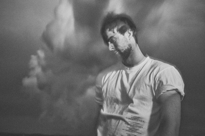 Bjarki to drop 'Psychotic_Window' LP in December