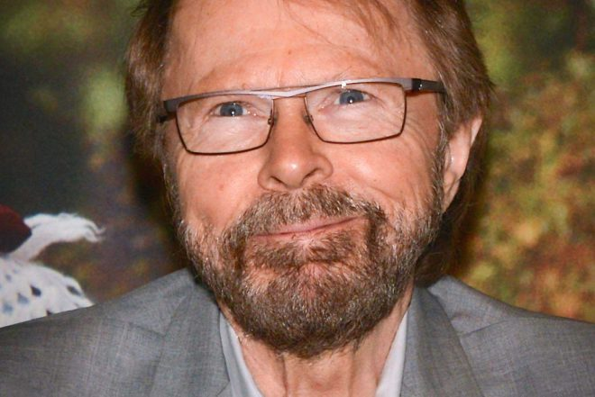 ABBA's Björn  reveals 'Credits Due' program to fix music royalty problem