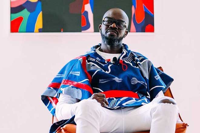 Black Coffee releases new single 'Never Gonna Forget'