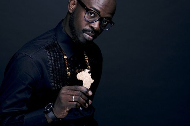 Black Coffee is headlining a wildlife conservation charity fundraiser at Ushuaïa